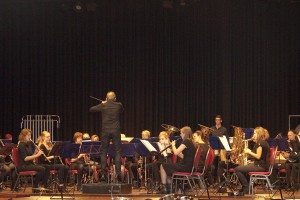 Generale repetitie 24 november
